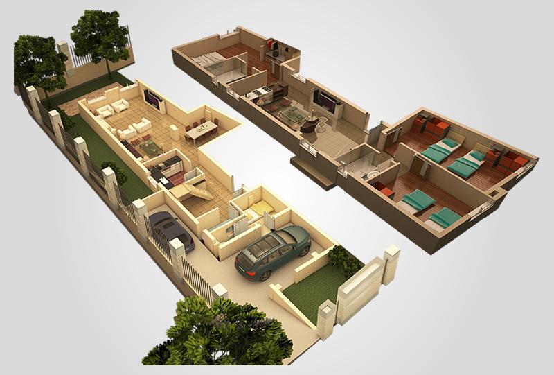 ASASS 75 – Duplex 2